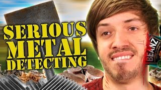 Download THE BEST METAL DETECTING GAME EVER! Video