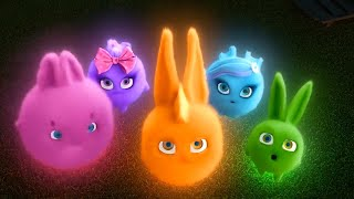 Download Sunny Bunnies | Shiny Bright Bunny | COMPILATION | Cartoons for Children Video