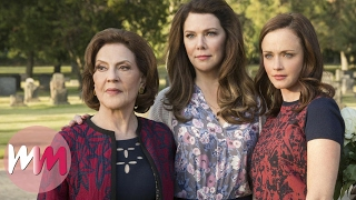 Download Top 10 Things We LOVED About The Gilmore Girls Revival Video
