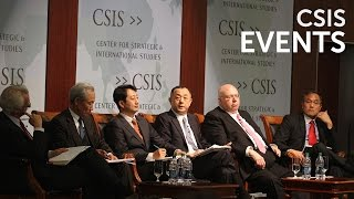 Download U.S.-ROK Alliance: Looking Ahead to the New Administration and Beyond Video