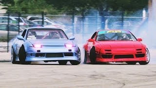 Download 2017 Round 3 Lone Star Drift - male romper edition Video