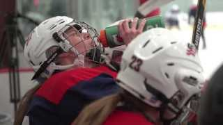 Download Why the Women's USA Hockey Team Are Better Athletes Than Men Video