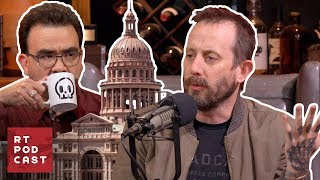 Download Geoff is What's Wrong with Austin - #573 | RT Podcast Video