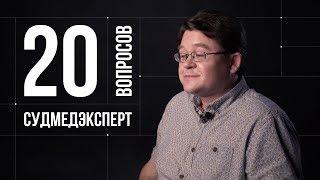 Download 20 глупых вопросов СУДМЕДЭКСПЕРТУ   Алексей Решетун Video