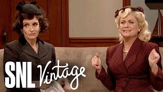 Download Movie Set with Tina Fey & Amy Poehler - SNL Video