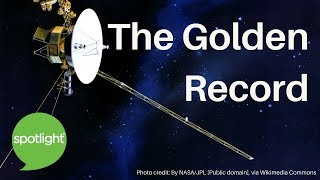 Download ″The Golden Record″ - practice English with Spotlight Video