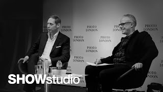 Download In Conversation: Hans Ulrich Obrist and Nick Knight at Photo London Video