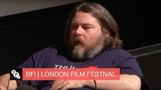 Download Ben Wheatley Screen Talk at the BFI London Film Festival 2016 Video