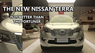 Download 2018 Nissan Terra in depth tour/review. Is it better than the Fortuner/Montero? (Philippines) Video