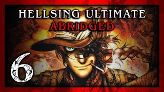 Download Hellsing Ultimate Abridged Episode 06 - TeamFourStar Video