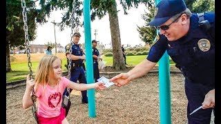Download Operation Chill by the Puyallup PD Video