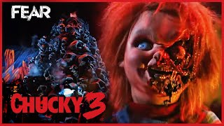 Download The End Of Chucky? | Child's Play 3 Video