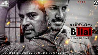 Download Big B -2 (2018) Bilal Offcial [Trailer] FanMade | Mammutty | dulquer salmaan | Amal Neerad | Video