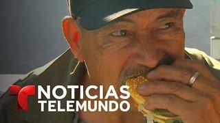 Download Muere el creador de la famosa hamburguesa Big Mac | Noticiero | Noticias Telemundo Video