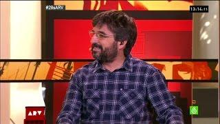 Download Jordi Évole: ″Yo pensaba que iba a arrasar el independentismo″ Video