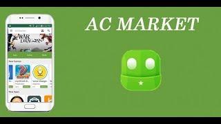 Download Cum sa Îți instalezi ac market ((: Video