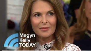 Download Catherine Oxenberg Tells Megyn Kelly Her Daughter Has Left NXIVM, Is 'Moving On' | Megyn Kelly TODAY Video
