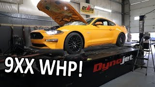 Download Whipple Mustang Build - Part 4 Video