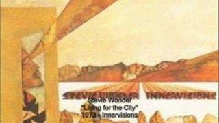 Download Stevie Wonder - Living for the City Video