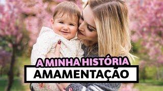 Download Amamentação - Não foi como eu esperava 😔   Lu Ferreira   Chata de Galocha Video