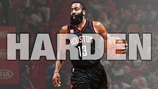 Download James Harden West All-Star Starter | 2017 Top 10 Video
