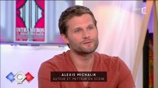 Download Michalik, la nouvelle star du Théâtre - C à vous - 30/05/2017 Video