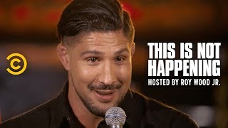 Download Brendan Schaub - The Biggest Fight of His Life - This Is Not Happening Video