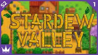 Download Twitch Livestream | Stardew Valley: Season 2 Ep. 1 [Xbox One] Video
