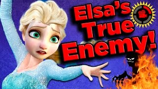 Download Film Theory: Frozen: Elsa's TRUE Fight For The Throne! Video