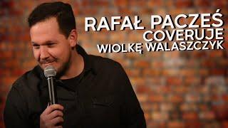 Download BONUS - ″Rafał Pacześ coveruje Wiolkę Walaszczyk″ | 20 Stand-Upów Video