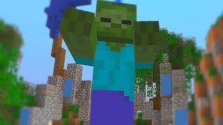 Download l'Attacco dei Giganti, Nuova Modalità PVP! | La Guerra in Minecraft: SkyGiants ITA Video