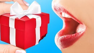 Download 15 FUN GIFT IDEAS AND TRICKS Video