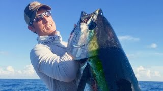 Download Giant Tuna and Swordfish - Saltwater Fishing Louisiana Video