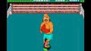 Download NES Longplay [043] Mike Tyson's Punch-Out Video