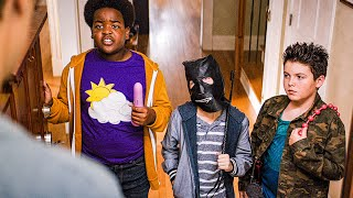 Download GOOD BOYS All Movie Clips + Trailer (2019) Video