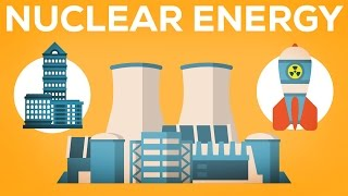 Download Nuclear Energy Explained: How does it work? 1/3 Video