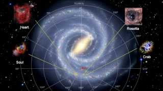 Download How Far Away Is It - 10 - The Milky Way Galaxy (1080p) see update Video