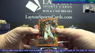 Download 2017-18 Donruss Optic Fast Break NBA 1 Box Break for Thomas V Video