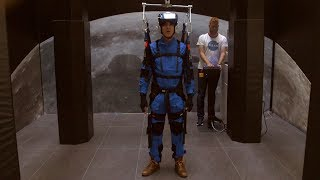 Download Take a virtual reality trip to the Moon - BBC Click Video