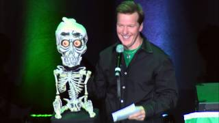 Download Achmed The Dead Terrorist deals w/ a marriage proposal in Ireland | All Over the Map | JEFF DUNHAM Video