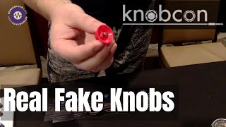 Download Knobcon 2018: Real Fake Knobs - Not Just For Your Synthesizer Video