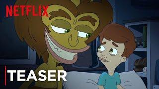 Download Big Mouth | Teaser: Meet the Hormone Monster | Netflix Video