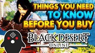 Download Black Desert Online: Before you buy - Best BDO Package Video