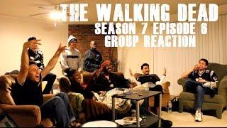 Download The Walking Dead - Season 7 Episode 6 ″Swear″ - Group Reaction Video