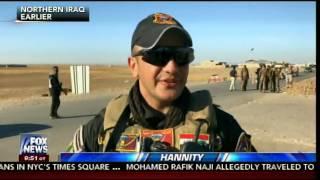 Download Iraqi Soldier in Mosul: TRUMP Tells the Truth - Make America Great Again! Video