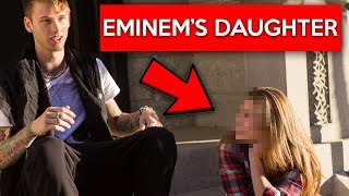 Download 7 Hidden Disses You Missed In MGK ″Rap Devil″ (Eminem Diss) (WSHH Exclusive - Official Music Video) Video