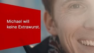 Download Michael will keine Extrawurst. Video