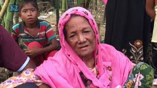 Download Rohingya refugees from Myanmar arrive in Bangladesh, recount horrors Video