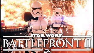 Download Boba Fett's Rampage! Assault on Theed! - Star Wars Battlefront 2 Pre-Alpha Gameplay Video
