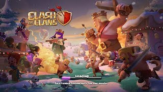 Download Clash of Clans X-mas update released Video